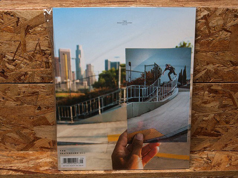 THE SKATEBOARD MAG  ISSUE #138