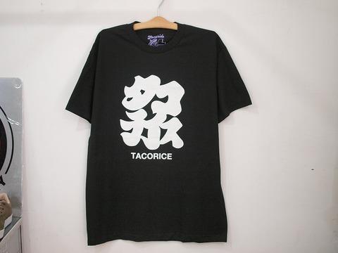 TACORIDE TACORICE MATSURI TEE