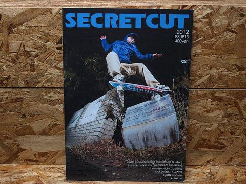 SECRETCUT issue13