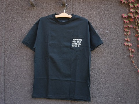 Commandment Pocket Tee