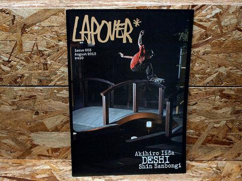 LAPOVER issue003