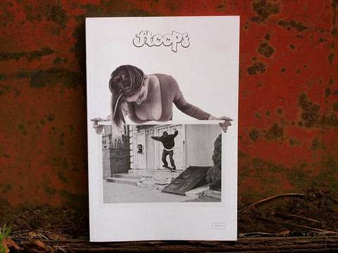 Stoops issue3