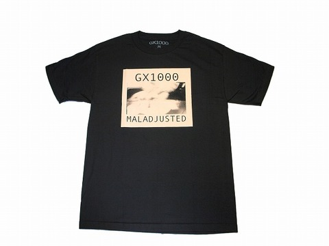 GX1000 MALADJUSTED TEE