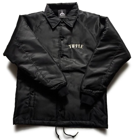 "【TIPPLE BRAND】 ""Empire"" Corch Jacket"