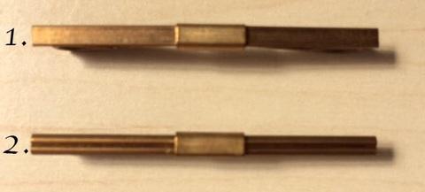 Vintage CollorBar 2