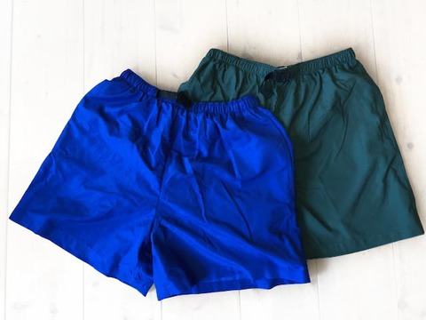 Microfiber All Purpose Shorts