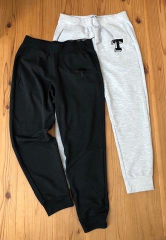 "【TPL™️】""STAPLE"" Dry Sweat Pants"