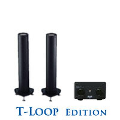 〈SUG〉midTower T-Loop Edition PCオーディオDSDセット