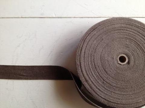 ラグ用綿テープ4mカット