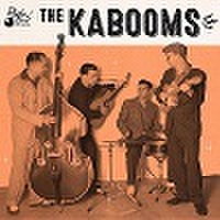 THE KABOOMS/Same(CD)