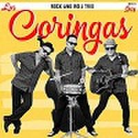 """LOS CORINGAS/Rock'n' Roll Trio(7"""")"""
