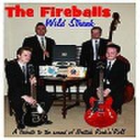 THE FIREBALLS/Wild Streak(CD)