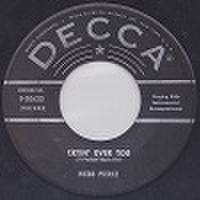 "WEBB PIERCE/Cryin' Over You(中古7"")"