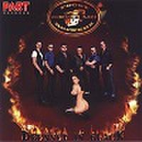 FOGGY MOUNTAIN ROCKERS/Dressed In Black(CD)