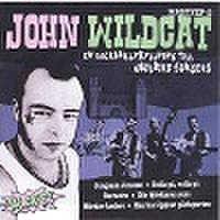 """JOHN WILDCAT/En Rockabillyhyllning Till Jailbird Singers(7"""")"""