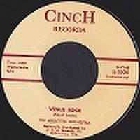 "ROLLETTES ORCHESTRA/Venus Rock(7"")"