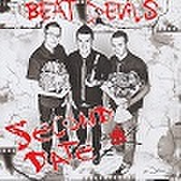 BEAT DEVILS/Second Date(CD)