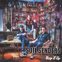 SOIL SENDERS/Keep It Up(CD)