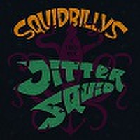 "SQUIDBILLYS/Jitter Squid(7"")"