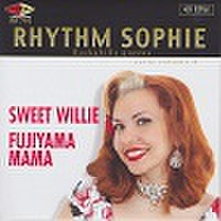 "RHYTHM SOPHIE/Rockabilly Queen Serie Vol.4(7"")"