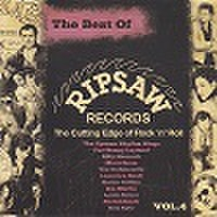 THE BEST OF RIPSAW RECORDS VOL.4(CD)