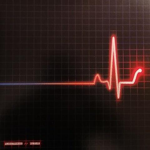 ELEKTRAWS/Alive(LP)