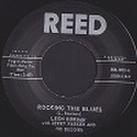 "LEON BOWMAN/Rocking The Blues(7"")"