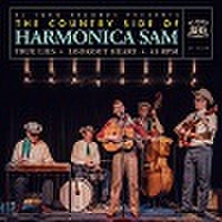 "THE COUNTRY SIDE OF HARMONICA SAM/True Lies(7"")"