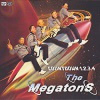 THE MEGATONS/Countdown 1.2.3.4(CD)