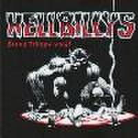 HELLBILLYS/Blood Trilogy Vol.2(CD)
