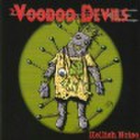 VOODOO DEVILS/Hellish Noise(CD)
