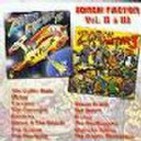 ZORCH FACTOR VOL.2 & 3(CD)