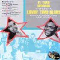 LOVIN' TIME BLUES(CD)