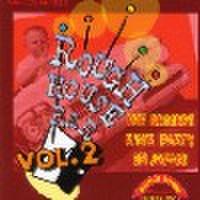 ROUGH HOUSE ROCK'N'ROLL VOL.2(CD)