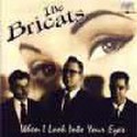 "THE BRICATS/When I Look Into Your Eyes(7"")"