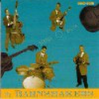BARNSHAKERS/String O Rama(LP)