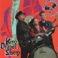 KING DRAPES/King Drapes Stomp(CD)