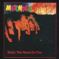 MATCHBOX/Settin' The Woods On Fire(CD)
