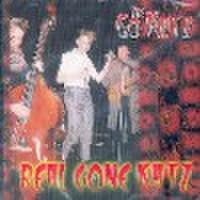 GO KATZ/Real Gone Katz(CD)