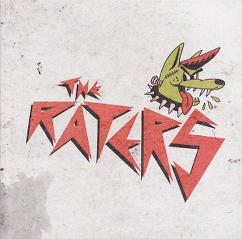 THE RATERS/Same(CD)