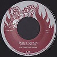 "THE SIROCCO BROS/Devil's Guitar(7"")"