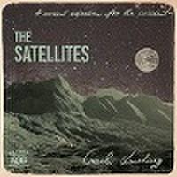 THE SATELLITES/Crash Landing(CD)