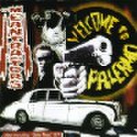 MEANTRAITORS/Welcome to Palermo + Grim Rock(CD)