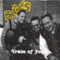 BRIOLES/Train of Fools(中古CD)