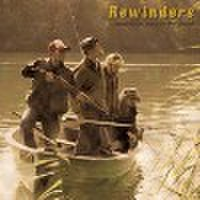 "REWINDERS/Meanwhille, Back in the Swamp(10""+ CD)"