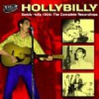 BUDDY HOLLY/HOLLYBILLY(2CDs)