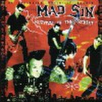 MAD SIN/Survival of the Sickest(CD)
