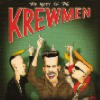 KREWMEN/The Best of the...(CD)