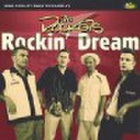 """ROCKETS/Rockin' Dreams(10"""")"""