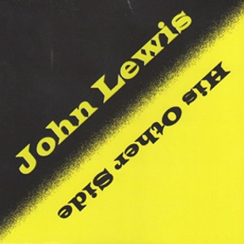 JOHN LEWIS/His Other Side(LP)